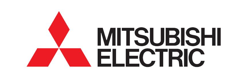 Partner Logo  – Mitsubishi Electric