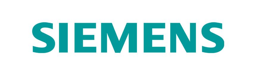 Partner Logo  – Siemens