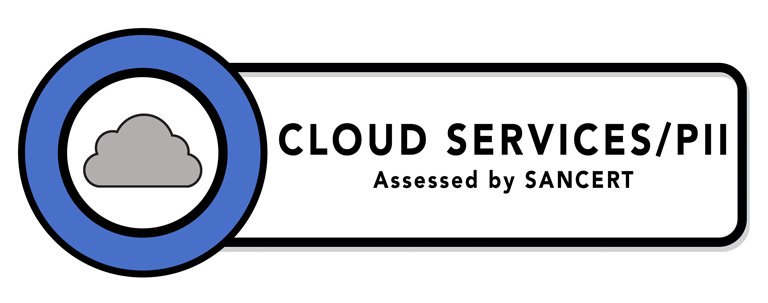 ISO Cloud Services PII
