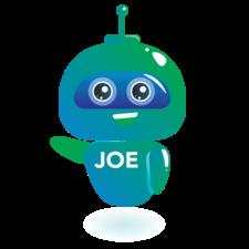 Joe-The-Robot square