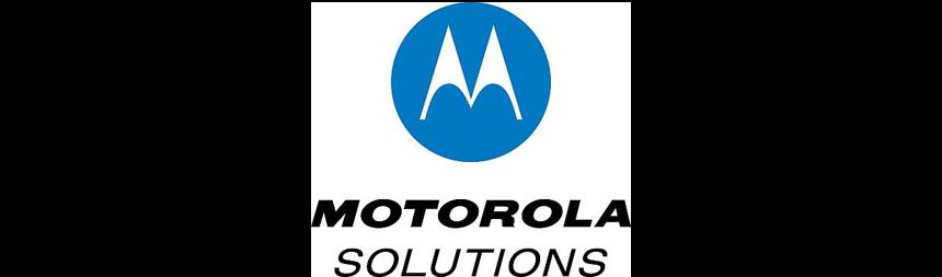 Partner Logo  – Motorola